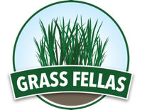 Grass Fellas NI Logo