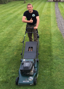 Cheap grass cutting bangor